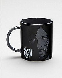 Daryl Dixon Coffee Mug 11 oz. - The Walking Dead