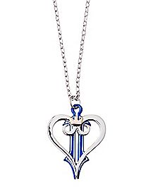 Kingdom Hearts Jewelry Gift Set - Disney