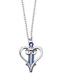 Kingdom Hearts Jewelry Gift Set - Disney