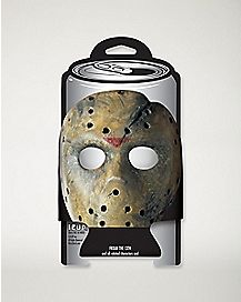 Jason Voorhees Can Cooler - Friday the 13th