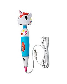 Unicorn Wand Massager 13.2 Inch - Tokidoki