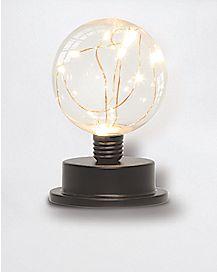 Fairy Globe Light