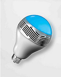 Wireless Speaker Light Bulb