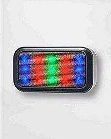 Wireless Mini LED Speaker