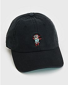 Morty Jr. Dad Hat - Rick and Morty