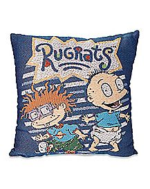 Tommy and Chuckie Pillow - Rugrats
