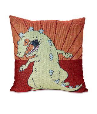 Reptar smash pillow Rugrats