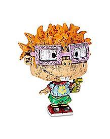 Eekeez Chuckie Finster Figurine - Nickelodeon