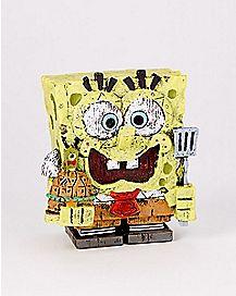 Eekeez Spongebob Figurine - Nickelodeon