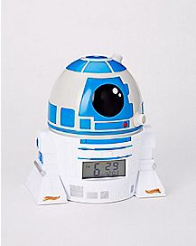 R2-D2 Alarm Clock - Star Wars