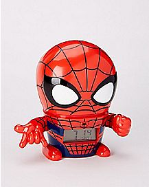 Spider-Man Alarm Clock - Marvel