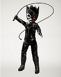 Catwoman Doll - Living Dead Dolls