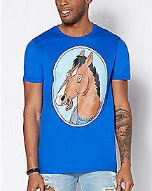BoJack Horseman T Shirt