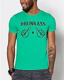 Drunkass T Shirt