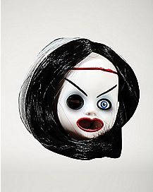 Bride of Valentine Pencil Sharpener - Living Dead Dolls