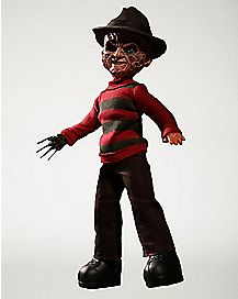 Freddy Krueger Living Dead Doll - A Nightmare On Elm Street