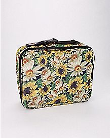 Sunflower Lunch Box - Dickies