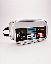 Nintendo Controller Lunch Box