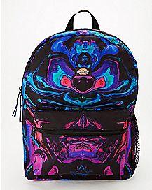 Neon Smoke Backpack - Dickies