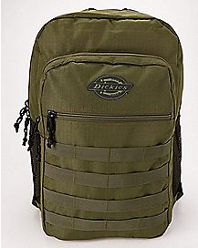 Campbell Ripstop Backpack - Dickies
