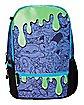Slime Nick Rewind Backpack - Nickelodeon