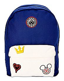 Kingdom Hearts Backpack - Disney