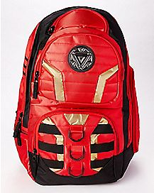Iron Man Built Up Backpack - Marvel