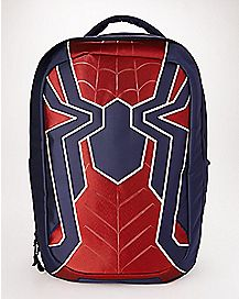 fec0fdd8 Iron Spider Built Up Backpack - Avengers: Infinity War