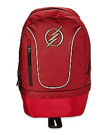 The Flash Cooler Backpack - DC Comics