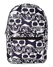 The Goonies Backpack