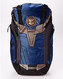 Thanos Built Up Backpack - Avengers: Infinity War