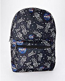 Astronaut NASA Backpack