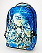 Iron Maiden Backpack