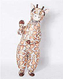 Adult Inflatable Giraffe Costume