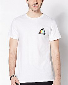 Logo Imagine Dragons T Shirt