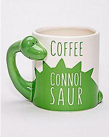 Coffee Connoisaur Coffee Mug - 20 oz.