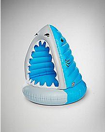 Man-Eating Shark Pool Float