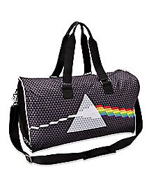 Pink Floyd Duffle Bag