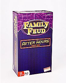 Family Feud: After Hours Game