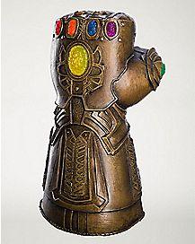 Thanos Gauntlet - Marvel
