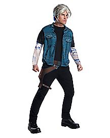 Adult Parzival Costume - Ready Player One