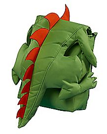 Scaly Rex Back Bling Backpack - Fortnite