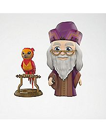 Albus Dumbledore 5 Star Funko Figure - Harry Potter