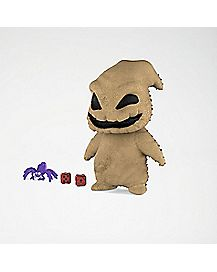 Oogie Boogie 5 Star Funko Figure - The Nightmare Before Christmas