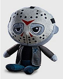 Jason Voorhees Plush Funko Figure - Friday The 13th