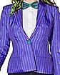 Joker Suit Jacket - DC Comics
