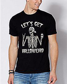 Guys Holiday T Shirts