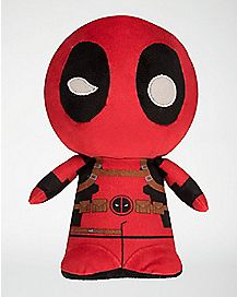 Deadpool Plush Funko Toy - Marvel