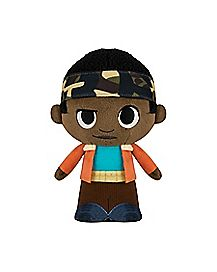 Lucas Plush Funko Figure - Stranger Things