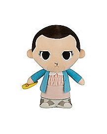 Eleven Plush Funko Figure - Stranger Things